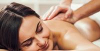 <b>Скидка до 67%.</b> 1, 3или 5сеансов массажа вмастерской массажа икрасоты «Крия»