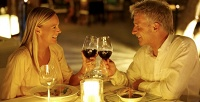 <b>Скидка до 59%.</b> Ужин или проведение банкета для свадеб, юбилеев икорпоративов вкафе «Сказочная ночь»