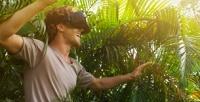 <b>Скидка до 52%.</b> 1, 2или 3часа аренды очков виртуальной реальности для одного либо двоих сдоставкой надом оттайм-кафе «Пещера»