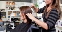 <b>Скидка до 77%.</b> Стрижка, укладка, массаж головы, окрашивание, ламинирование волос всалоне красоты Arkari
