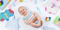 <b>Скидка до 30%.</b> Сертификат номиналом 1000, 3000 или 5000руб.наодежду для новорожденных