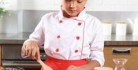 <b>Скидка до 52%.</b> Участие вкулинарном мастер-классе повыпеканию иукрашению венских вафель для одного ребенка или компании до6детей откафе «Вау! Десерт»