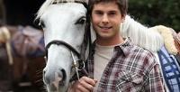 <b>Скидка до 78%.</b> Конная прогулка для одного, двоих или семьи, экскурсия для компании или аренда беседки смангальной зоной от«Федерации конного спорта»
