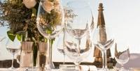 Организация свадьбы, банкета или другого торжества вресторане в«Домодедово парк отель». <b>Скидка50%</b>