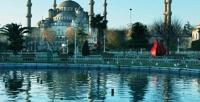 <b>Скидка до 40%.</b> Тур вТурцию, Стамбул вянваре ифеврале соскидкой40%