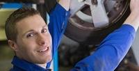 <b>Скидка до 65%.</b> Шиномонтаж ибалансировка колес радиусом отR13доR20вавтоцентре «Шиномонтаж24»
