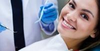 <b>Скидка до 80%.</b> Ультразвуковая чистка зубов иAirFlow, полировка, покрытие антикариозным препаратом встоматологической клинике «Альфа-стома»