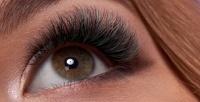 <b>Скидка до 60%.</b> Ботокс иламинирование или наращивание ресниц, оформление бровей всалоне красоты «Каприз»
