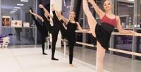 <b>Скидка до 70%.</b> Месяц занятий балетом для взрослых или детей всети федеральных школ балета Lil Ballerine