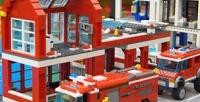 <b>Скидка до 50%.</b> День рождения, мастер-класс или посещение игрового пространства вразвлекательном центре «Леготека»