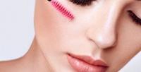<b>Скидка до 60%.</b> Наращивание ресниц, окрашивание или долговременная укладка бровей встудии красоты Myoko40