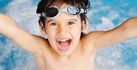 <b>Скидка до 52%.</b> 1, 3или 5индивидуальных занятий поплаванию стренером вдетском бассейне «Дельфин»