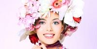 <b>Скидка до 90%.</b> Пилинг, комплексная УЗ-чистка лица слифтингом, нанесением маски, аппаратное удаление акне ипостакне налице всалоне LAQ Beauty