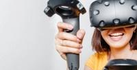 <b>Скидка до 77%.</b> До180 минут посещения комнаты виртуальной реальности HTC Vive или Playstation VRотклуба VRGame Club