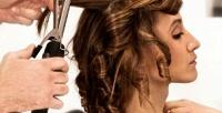 Парикмахерские курсы на выбор или курс «Массажист» вучебном центре «Империя стиля». <b>Скидкадо80%</b>