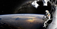 <b>Скидка до 50%.</b> Билеты налюбой аттракцион навыбор всемейном планетарии Kinosfera 360