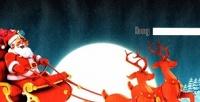 Поздравительный набор отДеда Мороза сдоставкой откомпании «Мир чудес» (47руб. вместо 279руб.)