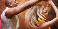 <b>Скидка до 60%.</b> Групповые ииндивидуальные занятия танцами понаправлению навыбор встудии танца Сasa deCuba