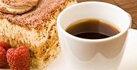 Десерт инапиток навыбор всети кофеен «Шоколадница» соскидкой50%