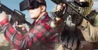 <b>Скидка до 61%.</b> 60минут игры вшлеме HTC Vive или Oculus Rift вклубе виртуальной реальности AdrenalineVR