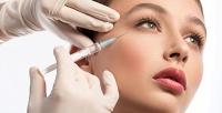 <b>Скидка до 84%.</b> Введение инъекций ботокса, гиалуроновой кислоты или плазмотерапия лица, шеи изоны декольте всалоне красоты Nova