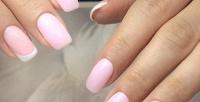 <b>Скидка до 60%.</b> Маникюр ипедикюр спокрытием гель-лаком или без, коррекция ногтей, наращивание ногтей скамуфляжем или без вэкспресс-студии «Профессионал»