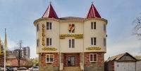 <b>Скидка до 30%.</b> Отдых вдвухместном номере сзавтраками вотеле Villa Baden Krasnodar