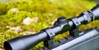 <b>Скидка до 55%.</b> 100, 200 или 400 выстрелов изпневматического оружия встрайкбольном тире «Лимонтир»