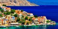 <b>Скидка до 30%.</b> Тур вГрецию, наостров Родос всентябре иоктябре соскидкой30%