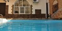 <b>Скидка до 30%.</b> Отдых вАнапе для двоих или троих спосещением SPA-комплекса, бассейна, тренажерного зала иразвлечениями вотеле «Максимус»