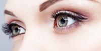 Окрашивание, ламинирование иботокс для ресниц в«Студии перманентного макияжа». <b>Скидкадо65%</b>