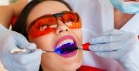 <b>Скидка до 82%.</b> Комплексная гигиена полости рта или лечение кариеса сустановкой пломбы на1, 2либо 3зуба встоматологической клинике «ФСДент»