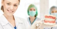 <b>Скидка до 79%.</b> Гигиена полости рта, снятие твердых зубных отложений, полировка, фторирование иУЗ-чистка зубов, удаление зуба мудрости встоматологическом центре «Дина»