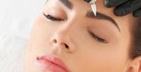 <b>Скидка до 86%.</b> Перманентный макияж бровей, губ, век отстудии Евгении Грибковой