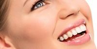 <b>Скидка до 78%.</b> Косметическое отбеливание зубов встудии Dental Spa Volzhskaya