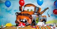 <b>Скидка до 50%.</b> Проведение дня рождения или детского праздника cпосещением парка развлечений нацелый день иарендой тематической комнаты вразвлекательном парке Lili Land вТРЦ «Галерея»
