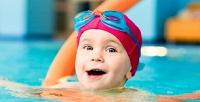 <b>Скидка до 52%.</b> 1, 3или 5индивидуальных занятий поплаванию стренером вдетском бассейне «Жемчужинка»