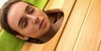 <b>Скидка до 76%.</b> Посещение кедровой бочки сфиточаем, ароматерапией, массажем стоп иконсультацией врача-специалиста всанатории-профилактории «Туполев»