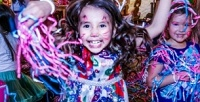 <b>Скидка до 70%.</b> Новогоднее поздравление для детей свыездом надом, проведение детского праздника сразвлекательной программой свыездом или натерритории студии отстудии детского праздника Angry Birds