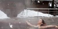 <b>Скидка до 30%.</b> Отдых спосещением бани, горячего бассейна или без либо аренда беседки набазе отдыха «Лесная сказка»