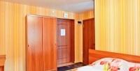 <b>Скидка до 54%.</b> Отдых вномере категории люкс, апартаменты или улучшенный вапарт-отеле «Южный»