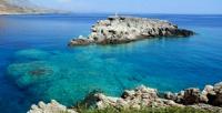 <b>Скидка до 40%.</b> Тур вГрецию спроживанием вотеле Mitsis Family Village 5*в апреле или мае соскидкой 40%