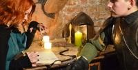 Участие вквест-игре «Замок дракона» отквеструма QuestHall (1300руб. вместо 2600руб.)