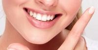 <b>Скидка до 85%.</b> Гигиена полости рта, фторирование иполировка зубов пастой для одного или двоих вмедицинском центре Inspiro