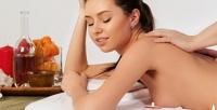 <b>Скидка до 70%.</b> 3, 5или 7сеансов массажа навыбор всалоне красоты «Солнечный остров»