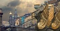 <b>Скидка до 50%.</b> Экскурсия поСанкт-Петербургу или Ленинградской области отагентства «Экскурсии Петербурга»