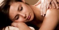 <b>Скидка до 73%.</b> До7сеансов массажа навыбор для мужчин или женщин вкабинете красоты Primavera