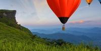 Полет навоздушном шаре отклуба «Воздухоплавателей» (6000руб. вместо 12000руб.)