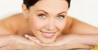 <b>Скидка до 65%.</b> Ультразвуковая чистка, безынъекционная карбокситерапия или медовый массаж лица изоны декольте всалоне красоты «Модная парикмахерская»