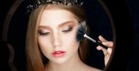 <b>Скидка до 86%.</b> Консультация визажиста поподбору макияжа, базовый или расширенный курс «Школа макияжа истиля» вцентре имиджа ивдохновения Алины Новиченковой